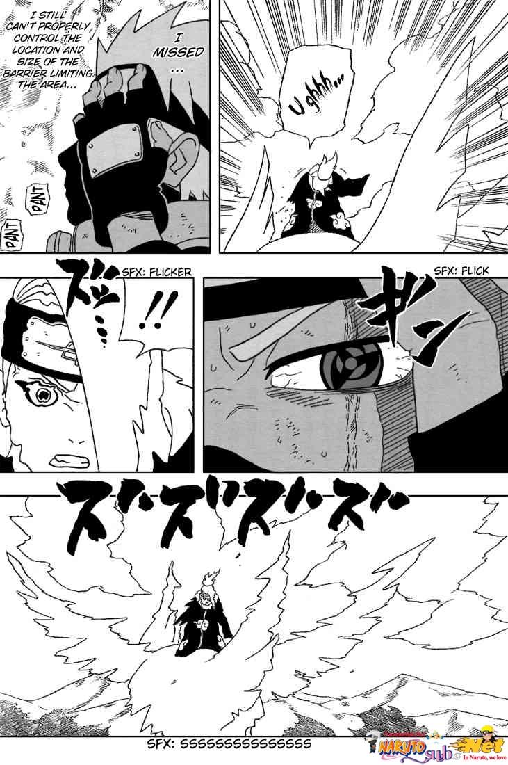 tz 10, Naruto chapter 276    NarutoSub