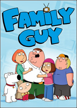 Family Guy 12ª Temporada Episódio 05 HDTV