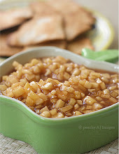 Thumbnail image for Apple Pie Dip & Cinnamon-Sugar Tortilla Chips