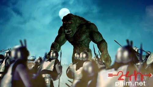goc16.com 1389059233 thach sanh 3d 1 Cuộc Chiến Với Chằn Tinh