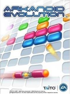 Arkanoid Evolution [By EA Mobile] AKE1