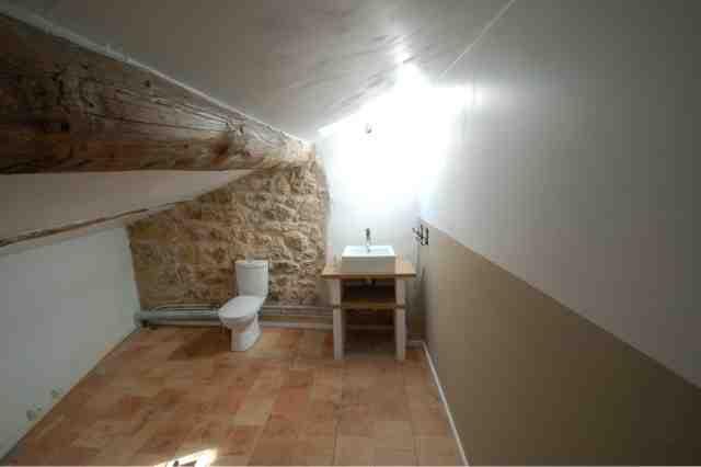 The English Plumber Nouvelle salle de bains