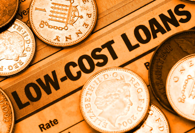 Title Loan Benefits