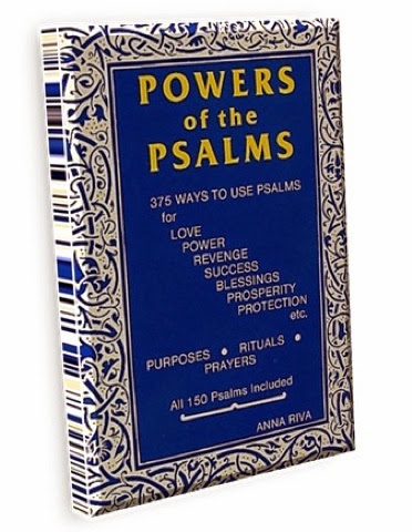 Use of Psalms in Hoodoo Conjure and Rootwork   Make it real