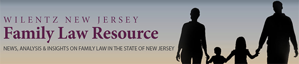 Wilentz New Jersey Family Law Resource