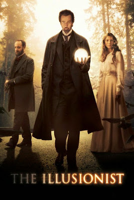 The Illusionist (2006) BluRay 720p HD Watch Online, Download Full Movie For Free