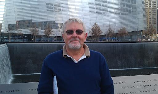 Donald Holman