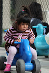LePort Montessori Preschool Toddler Program Irvine San Marino - riding a bike