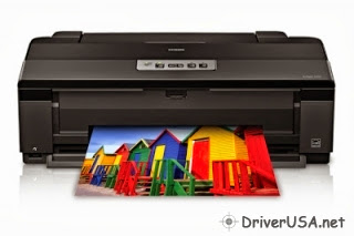 download Epson Artisan 1430 Inkjet Printer printer's driver