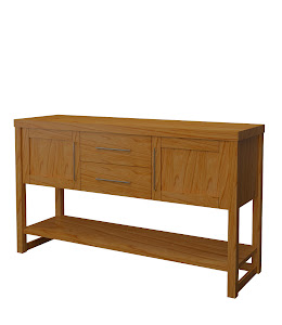 sumatra sideboard