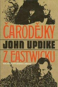 Výsledok vyhľadávania obrázkov pre dopyt čarodejnice z eastwicku john updike