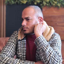 Alex Akram picture