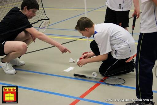 20 Jarig bestaan Badminton de Raaymeppers overloon 14-04-2013 (38).JPG