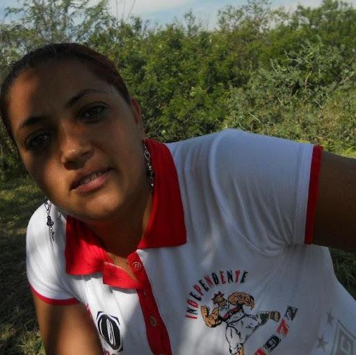 Adriana Salgado Photo 11