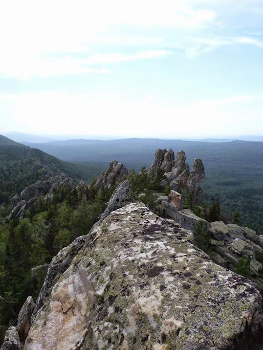 Таганай маршруты по Уральским горам
