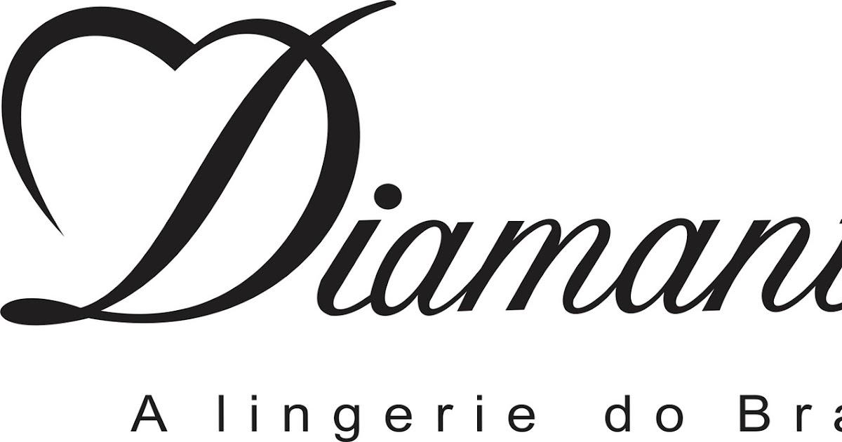 Resultado de imagem para diamante lingerie LOGO