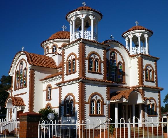 kaleen church