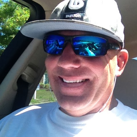 Mike Everhart