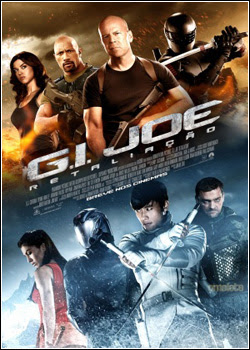 Download – G.I. Joe 2: Retaliação – AVI Dual Áudio +  RMVB Dublado ( 2013 )