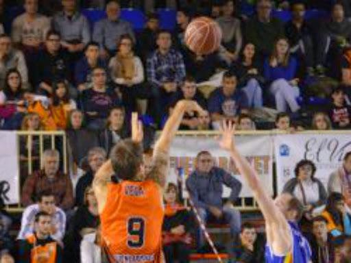 """Javi Vega: """"Es un partido clave para ambos""""El capitán del Montakit Fuenlabrada toma la palabra en los días previos al trascendental duelo del domingo contra el Morabanc Andorra: """"Hemos de huir de la ansiedad""""."""
