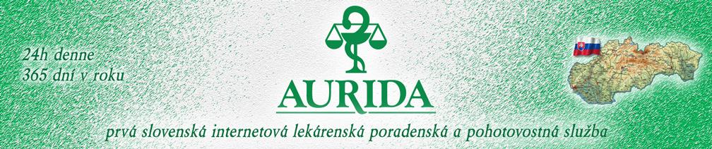 Lekáreň Aurida
