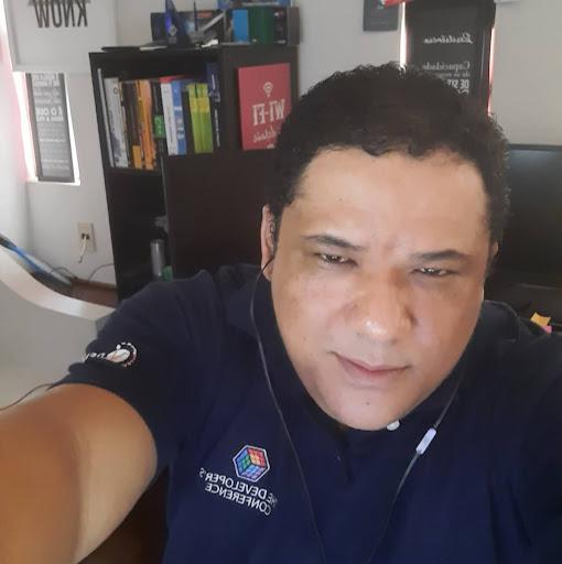 Alexandre Brandão Lustosa