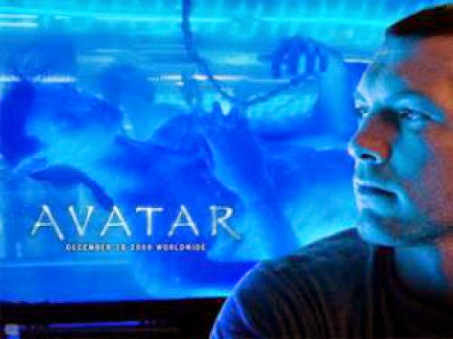 Web Exclusive Real Aliens Review Avatar
