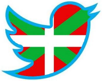 Twitter en euskera