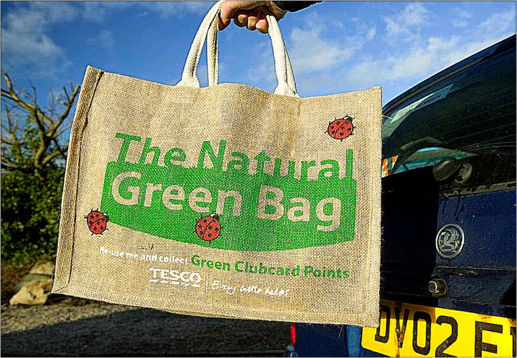Blog | Eco Friendly Promotional Products
