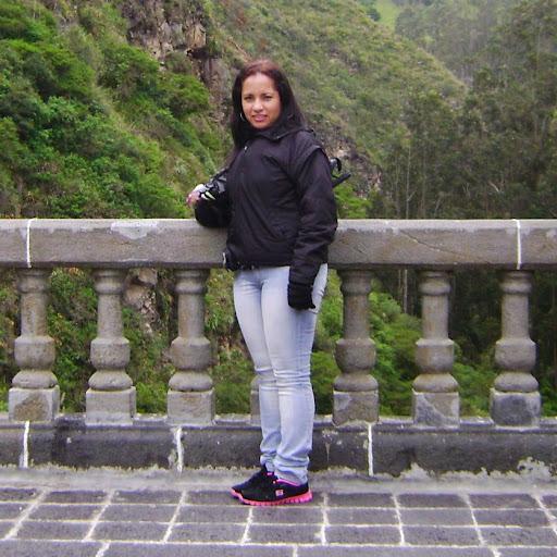 Marisol Ortiz