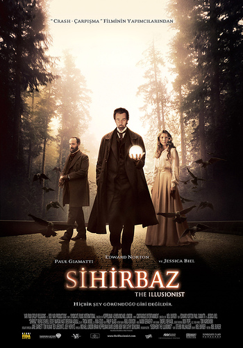 Sihirbaz (2006) filmi hakkında değerlendirmeler