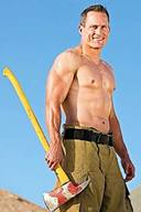 Firefighters Calendar Guys Part 11