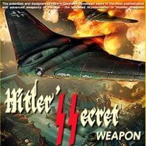 Vũ Khí Bí Mật Của Hitler - Hitler's Secret Weapon poster