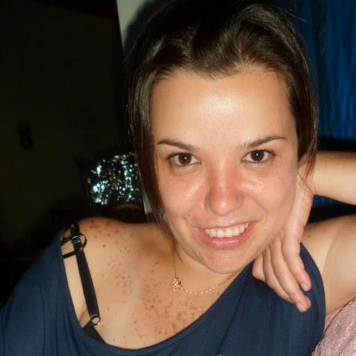 Caroline Molina