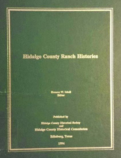 Hidalgo County Ranch Histories