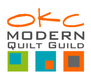 OKC Modern Quilt Guild