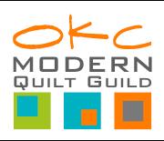 OKC Modern Quilt Guild