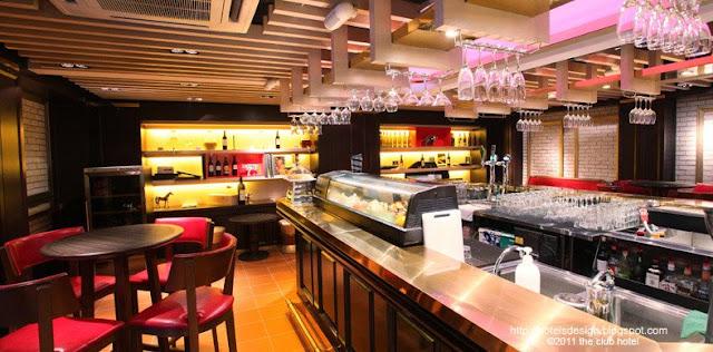 the club by harry's hospitality_MOD_JYDC2_11_Les plus beaux HOTELS DESIGN du monde