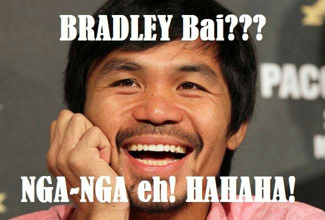 Top 10 Funniest Memes – Pacquiao vs. Bradley 2014 Fight