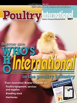 Free subscription and download Poultry International May 2013 magazine