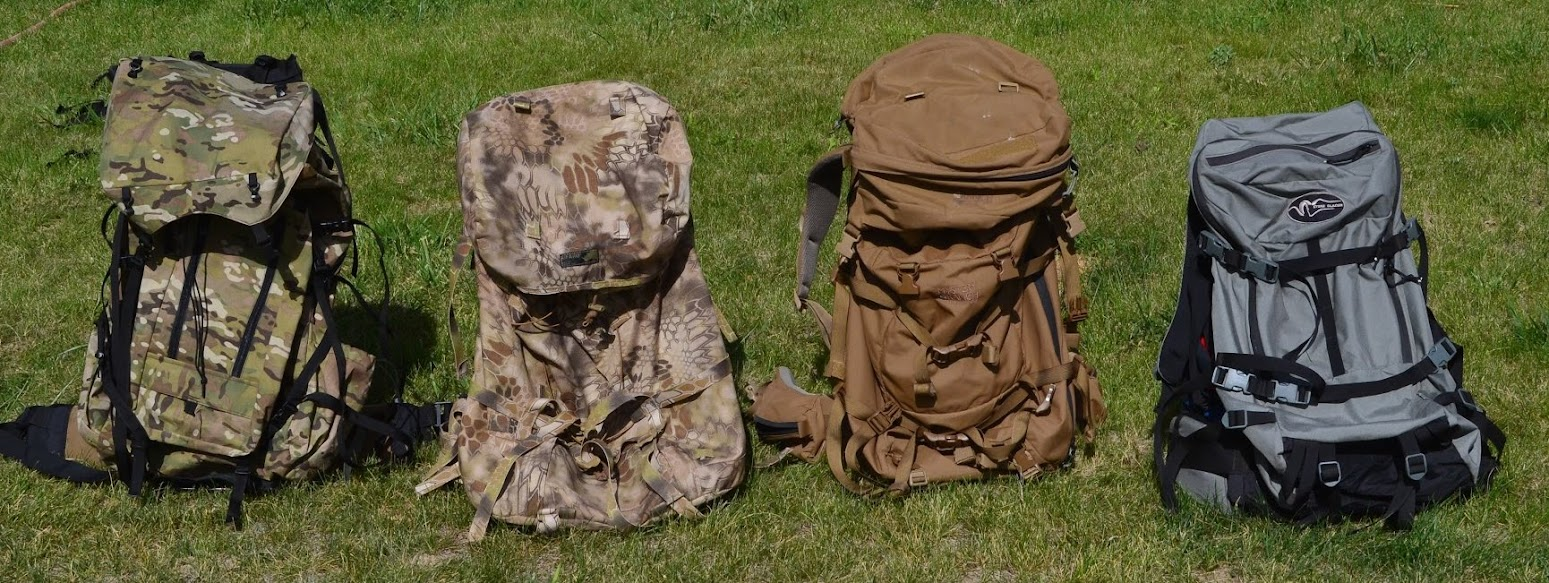3-5 Day Pack Review Preview - 24hourcampfire