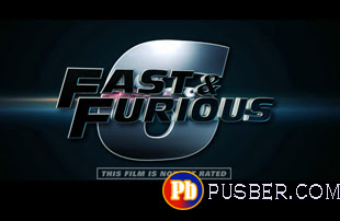 Film Fast And Furious 6 – Download Video Trailer