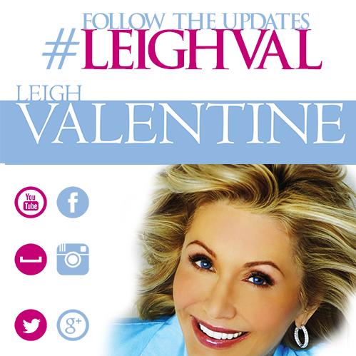 Leigh Valentine