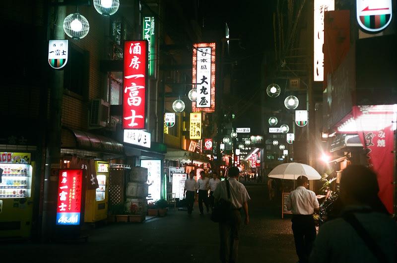 日本近畿之旅-大阪、高野山、福智院
