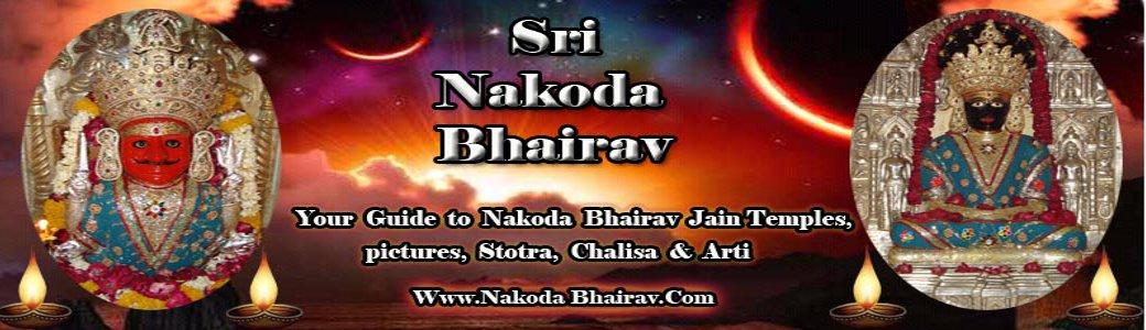 Shri Nakoda Bhairav