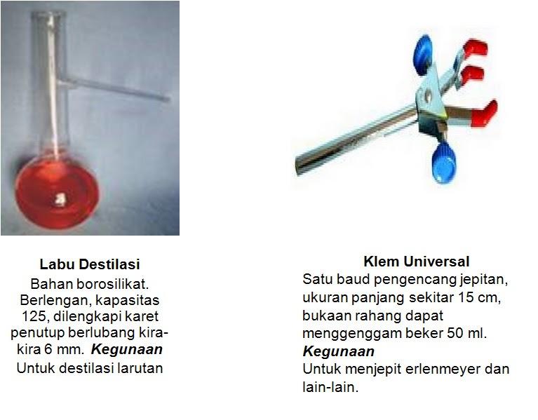 Alat Alat Lab Chemistry 35