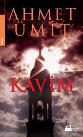 Ahmet Ümit Kavim