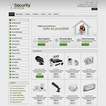 Security ZenCart #50722