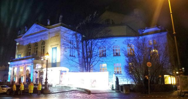 Prinzregententheater, Prinzregentenplatz 12, 80539 München, Germany