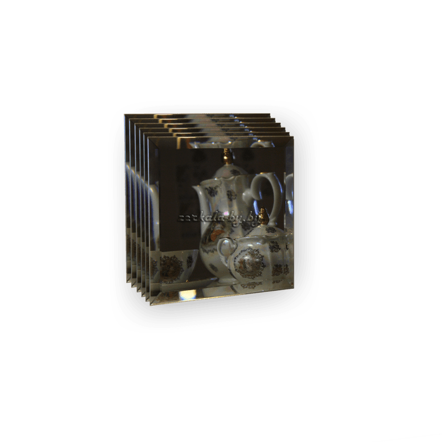 зеркальная плитка BY 1575